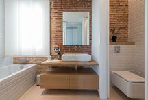 2gv_Diseño interior de un piso de alto standing en Plaza Cataluña