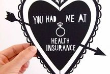 Just For Fun / by KaiserQuotes.com (Health Insurance)