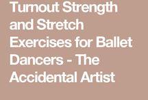 ballet better technic