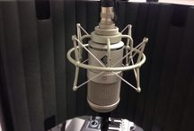 Radiotron / Sound studio
