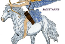 Sagittarius Rules  / by Michele Seat