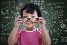 Parenting; the emotional roller coaster / Parenting ideas