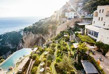 Travels / The best hotels from around the world!