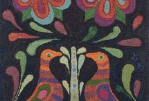 woodcrest rug designs