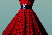 I Feel Pretty....Oh So Pretty / Dream wardrobe.....