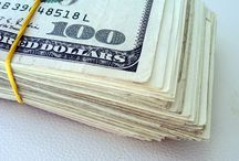 Money / by Matthew Sully