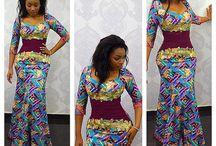 love african fashion