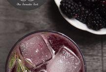 Beverages / by Elaine Igo