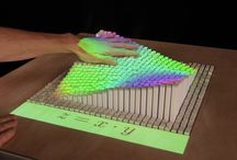 Forget Skype and Facetime, MIT's Shapeshifting Display