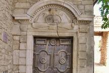 Entryway & Door ideas