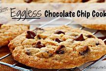 Cookies uten egg