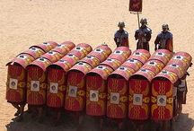Roman military