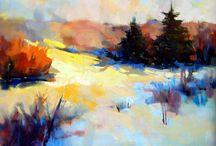 Art. Adams Trisha