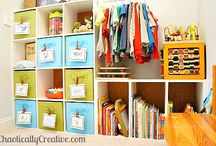 Play room / by Gisel & Liam's mommy
