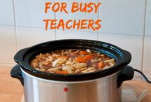 WeAreTeachers Recipes/Food Posts / Recipe ideas and nutritional news for teachers.