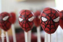 Spiderman / by Muttix Onlymuttix