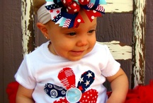 Patriotic Outfits