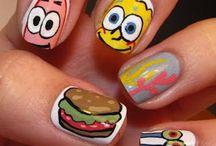 XD nails!