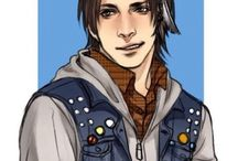 melon / . infamous: second son .
