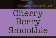 Smoothies, Ice Cream, Pops & Shakes / by Cheri Fox Smith