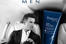 THALGO MEN - Thalgo férfiaknak / http://thalgo.hu/