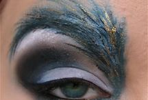 Extravagant Maquillage & Colour / by Visual Glory™