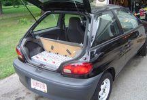 Own Elec Car