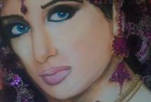 My Art paintings -Dominga Art
