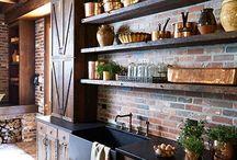 House Sinclair Kitchen