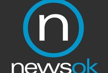 OKC in the News / Check out all the ways OKC makes headlines. / by Visit OKC