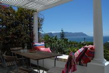 Whalesong / The most perfect little cottage by the sea- ever! #simonstown #beachhouse #summer