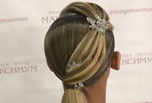 fryzura łacina