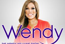 My daily dose of Wendy! ♥ / by Mercedes Bunton
