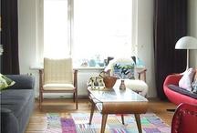 Floor Dressing / by Tamara Hill Murphy