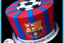 torturi fotbal Barcelona