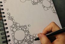 Doodle&zentagle