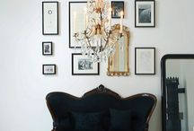 Favorite Furniture / by Sasha Volz