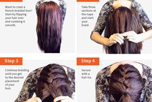 hairstyles i could do