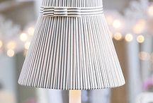 Bay Design / Lampshades