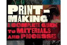 Grabado & Printmaking
