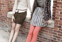 2. Skirts