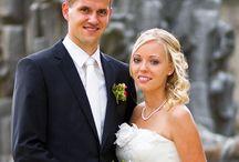 Hochzeiten / Eine Auswahl meiner Hochzeitsshootings