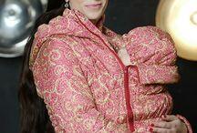 Maternity, babywearing coats, Russianmoms, Russian style / maternity wear, babywearing coats, pregnancy coats