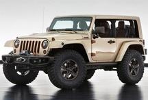 prochain jeep