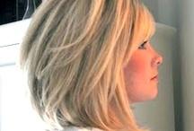 I want a new do! / Hair Ideas
