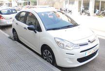 Citroen C3 diesel 1400cc / Νέες παραλαβές! Citroen C3 diesel 1400cc για άνετα και οικονομικά ταξίδια !!! #araçkiralama #rentacar
