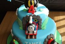 Jaxen's birthdays