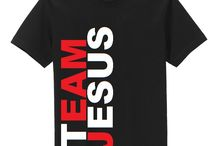 Stuff to Buy / HELP US SPREAD GOD WORD THROUGH OUR T-SHIRTS THANK U FOR THE BLESSING www.coolchristianap.com