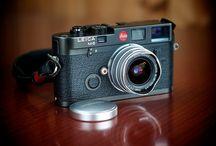 My Camera Gear / Yes, I love cameras!!!