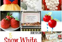 snow white party